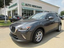 2016_Mazda_CX-3_Touring FWD LEATHER, NAVIGATION, BACKUP CAMERA, HTD FRONT STS, BLIND SPOT, BLUETOOTH_ Plano TX