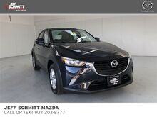 2016_Mazda_CX-3_Touring_ Fairborn OH