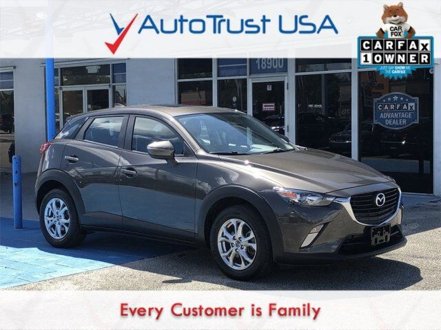 2016 Mazda CX-3 Touring Miami FL