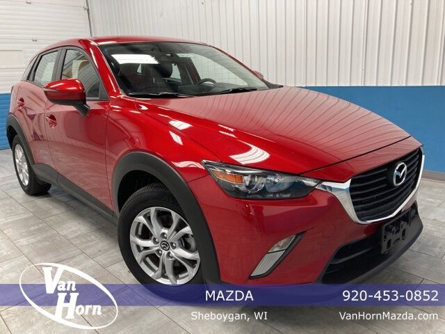 2016 Mazda CX-3 Touring Milwaukee WI