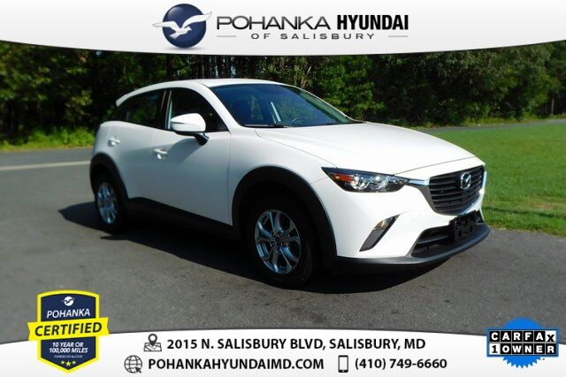 2016 Mazda CX-3 Touring **ONE OWNER**HEATED SEATS** Salisbury MD