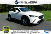 2016 Mazda CX-3 Touring **ONE OWNER**HEATED SEATS**