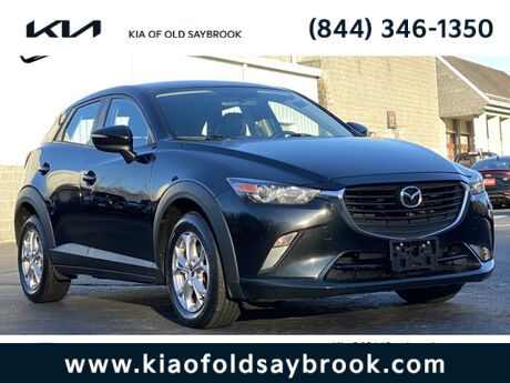 2016 Mazda CX-3 Touring Old Saybrook CT
