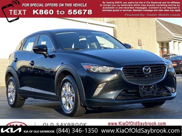 2016 Mazda CX-3 Touring Old Saybrook CT