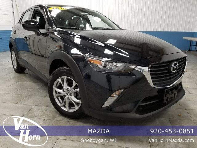 2016 Mazda CX-3 Touring Plymouth WI