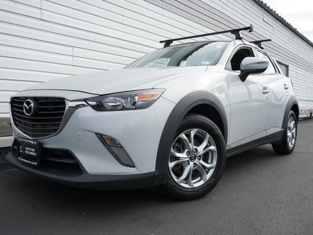 2016 Mazda CX-3 Touring Portsmouth NH