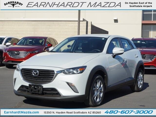 2016 Mazda CX-3 Touring Scottsdale AZ