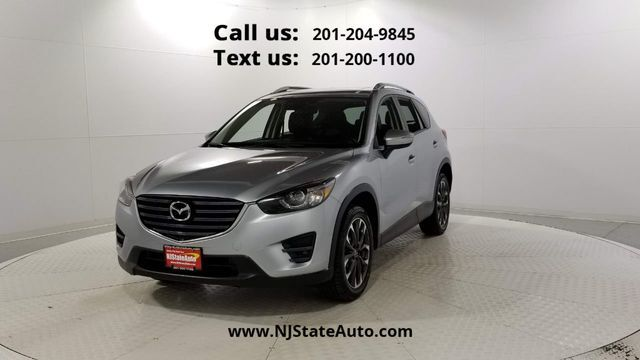 2016 Mazda CX-5 2016.5 AWD 4dr Automatic Grand Touring Jersey City NJ
