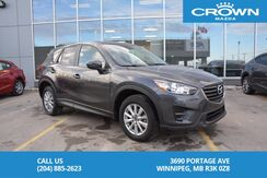 2016_Mazda_CX-5_2016.5 GX AWD *Local/One Owner/Bluetooth*_ Winnipeg MB