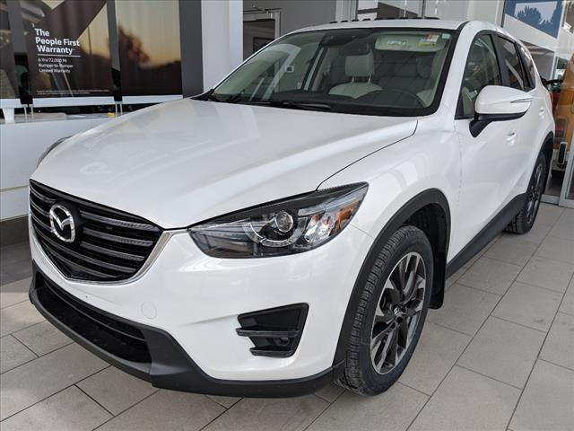 2016 Mazda CX-5 AWD 4DR AUTO GRAND Brookfield WI