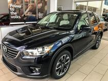 2016 Mazda CX-5 AWD 4DR AUTO GRAND TOURIN