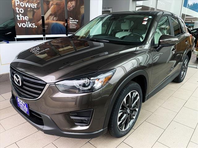 2016 Mazda CX-5 AWD 4DR AUTO GRAND TOURIN Brookfield WI