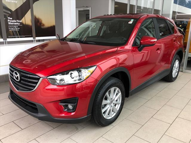 2016 Mazda CX-5 AWD 4DR AUTO TOURING Brookfield WI