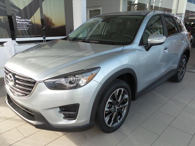 2016 Mazda CX-5 AWD 4DR GRAND TOURIN Brookfield WI