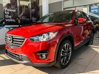 Mazda CX-5 AWD 4DR GRAND TOURIN 2016
