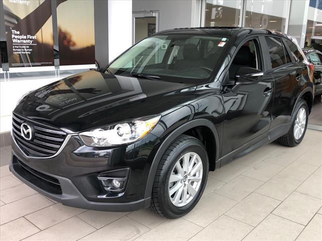 2016 Mazda CX-5 AWD 4DR TOURING Brookfield WI