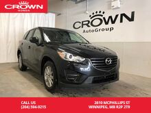 2016_Mazda_CX-5_AWD 4dr Auto GX_ Winnipeg MB