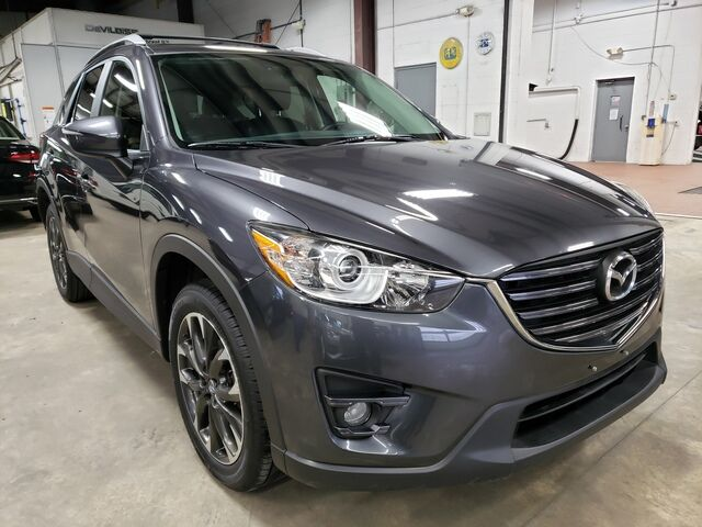 2016 Mazda CX-5 AWD 4dr Auto Grand Touring Pittsfield MA