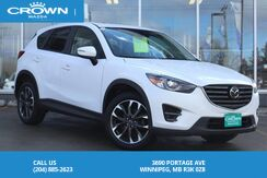 2016_Mazda_CX-5_AWD GT Tech *Radar Cruise *Lane Keeping *Bose Audio_ Winnipeg MB