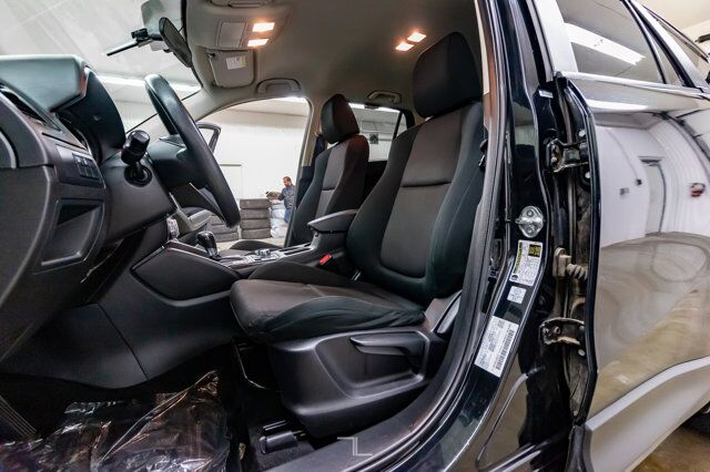 2016 Mazda CX-5 AWD GX Sport Nav Red Deer AB