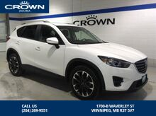 2016_Mazda_CX-5_AWD TECH PKG - *No accidents/Local/One owner/_ Winnipeg MB