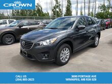 2016_Mazda_CX-5_FWD 4dr Auto GS_ Winnipeg MB