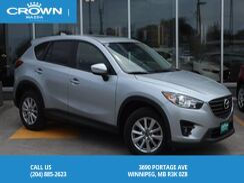 2016_Mazda_CX-5_GS AWD **Unlimited KM Warranty**_ Winnipeg MB