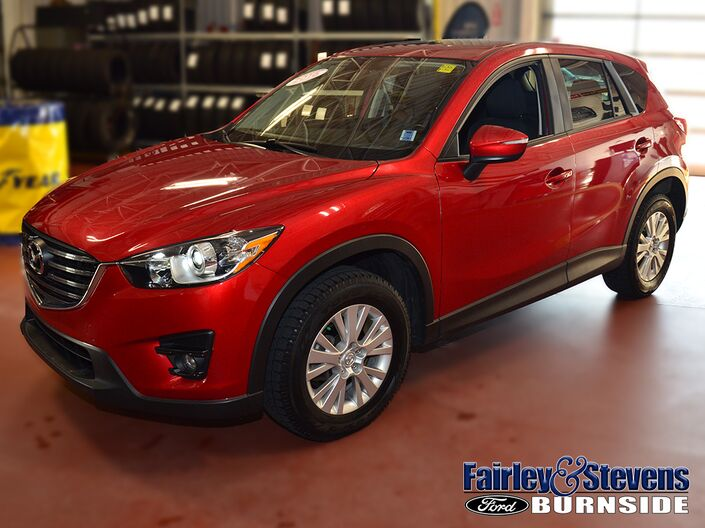 2016 Mazda CX-5 GS Dartmouth NS