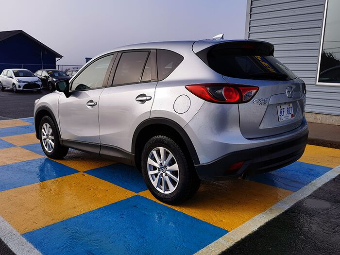 2016 Mazda CX-5 GS Luxury Mount Pearl NL