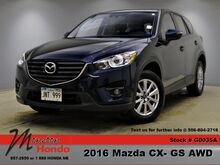 2016_Mazda_CX-5_GS_ Moncton NB