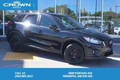2016_Mazda_CX-5_GS **Unlimited KM Warranty/Accident Free**_ Winnipeg MB