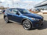 2016 Mazda CX-5 GT - AWD - Leather - Moonroof - Navigation