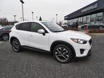 2016 Mazda CX-5 GT - Moonroof - Leather - Bose