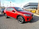 2016 Mazda CX-5 GT AWD - Moonroof - Leather - Bose - Navigation