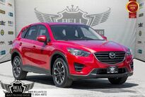 Mazda CX-5 GT, AWD, NAVI, BACK-UP CAM, SUNROOF, BLINDSPOT, LANE ASSIST 2016