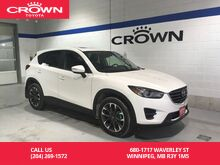 2016_Mazda_CX-5_GT AWD_ Winnipeg MB
