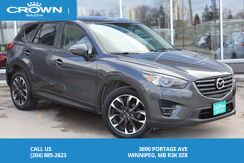 2016_Mazda_CX-5 GT *LOCAL ONE OWNER TRADE IN*_AWD 4dr Auto GT_ Winnipeg MB