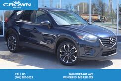 2016_Mazda_CX-5_GT **No Accidents/ One Owner**_ Winnipeg MB