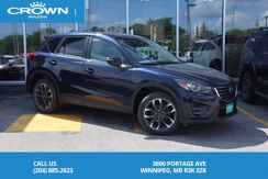 2016_Mazda_CX-5_GT **Unlimited KM Warranty**_ Winnipeg MB