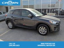 2016_Mazda_CX-5_GX AWD *Mazda's Unlimited KM Warranty*_ Winnipeg MB