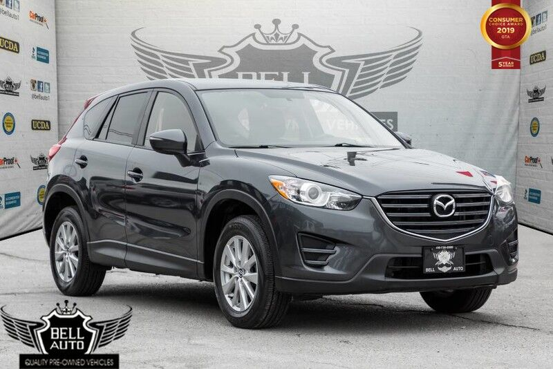 2016 Mazda CX-5 GX, AWD, NAVI, BLUETOOTH, CRUISE CONTROL