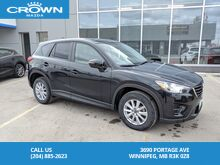 2016_Mazda_CX-5_GX AWD *Unlimited KM Warranty/Clean Carproof*_ Winnipeg MB