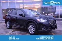 2016_Mazda_CX-5_GX *Local/One Owner*_ Winnipeg MB