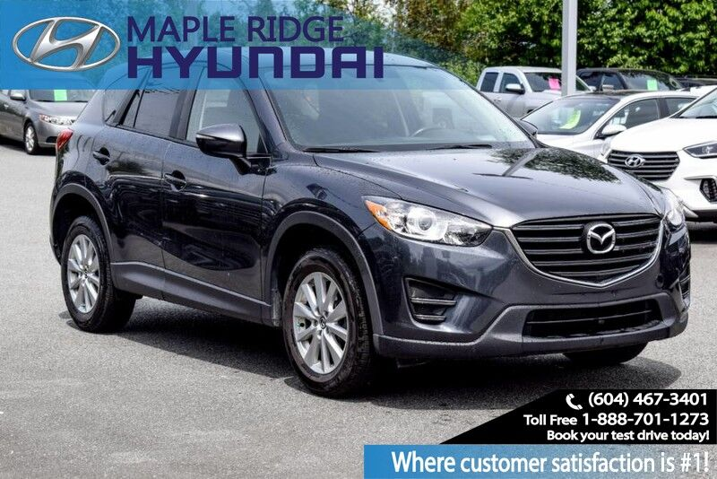 2016 Mazda CX-5 GX Maple Ridge BC