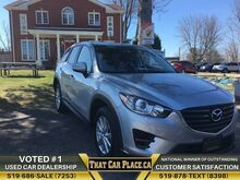 2016_Mazda_CX-5_GX|$78Wk|LowKm|Bluetooth|PowerWndws&Lcks|_ London ON