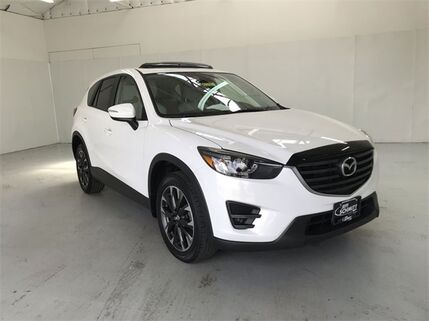 2016_Mazda_CX-5_Grand Touring_ Beavercreek OH