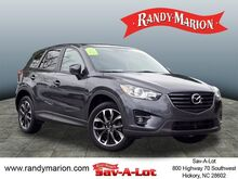 2016_Mazda_CX-5_Grand Touring_  NC