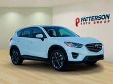 2016_Mazda_CX-5_Grand Touring_ Wichita Falls TX