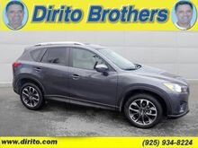 2016_Mazda_CX-5 Grand Touring 49451A__ Walnut Creek CA