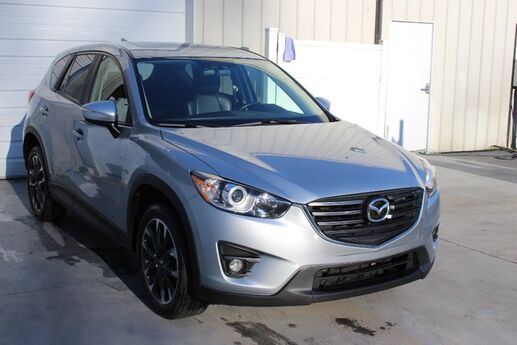 2016 Mazda CX-5 Grand Touring AWD Backup Camera Blind Spot 30 mpg Knoxville TN